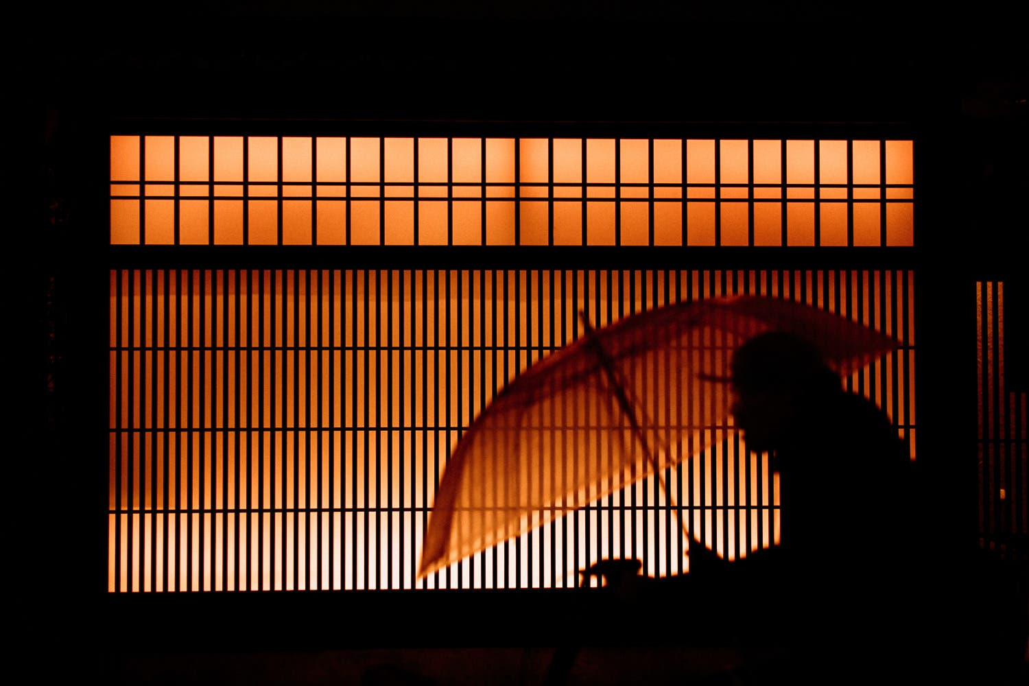 Justyna Zduńczyk Makes a Beautiful Visual Summary of Kyoto's Wonders
