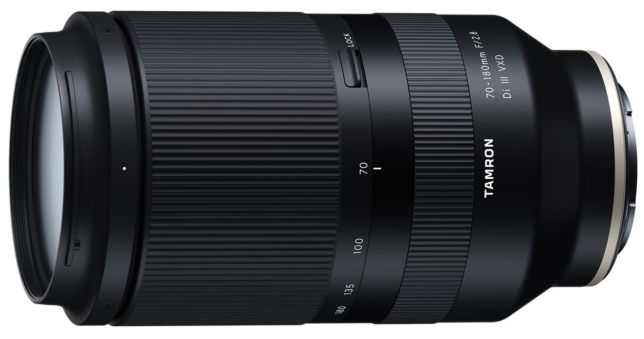 We Can Stop Pretending the Tamron 70-180mm f2.8 Di III VXD is a Secret Now