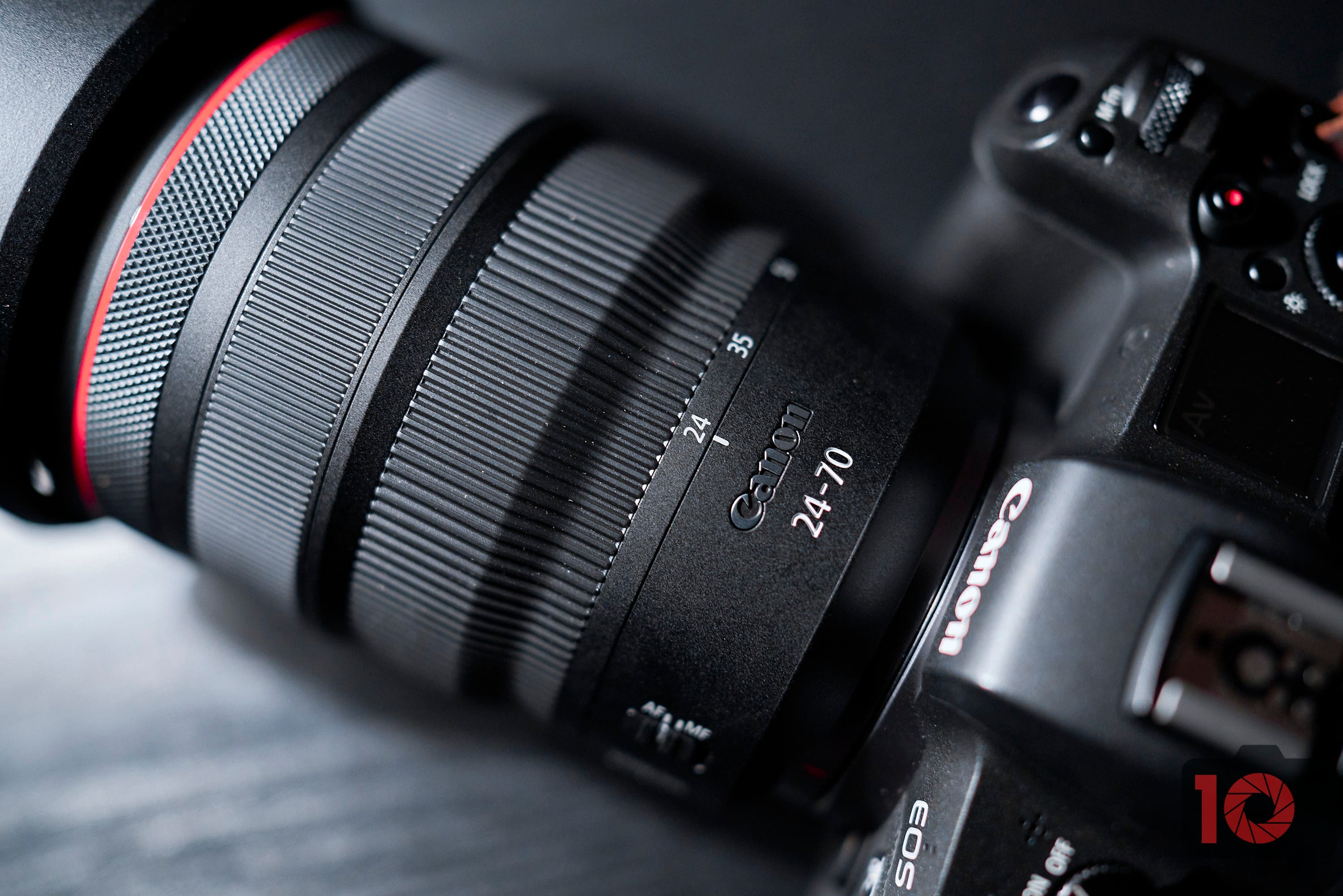 Review: Canon RF 24-70mm F2.8 L IS USM (This Lens Will Grow on You)