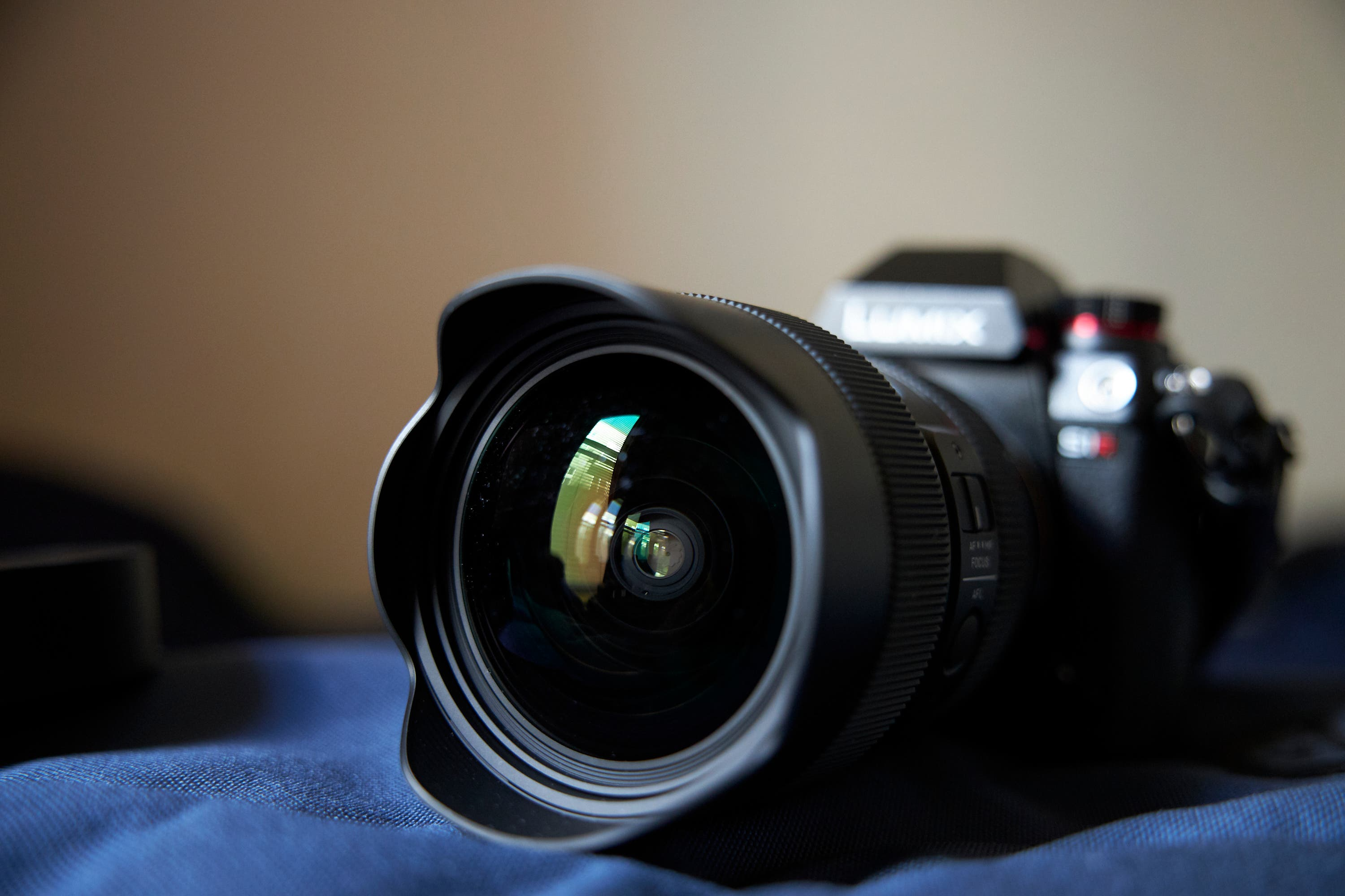 How to Clean Your Camera Lens: The CIA's Guide