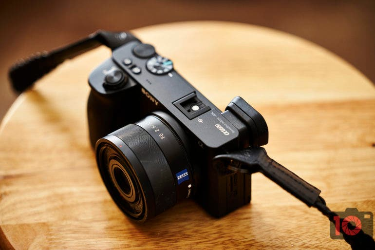 Review: Sony a6600 (The 'Lil a9 II With Problems They Refuse to Fix)