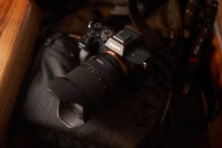 Why It's Time for Camera Manufacturers to go Back to Metal