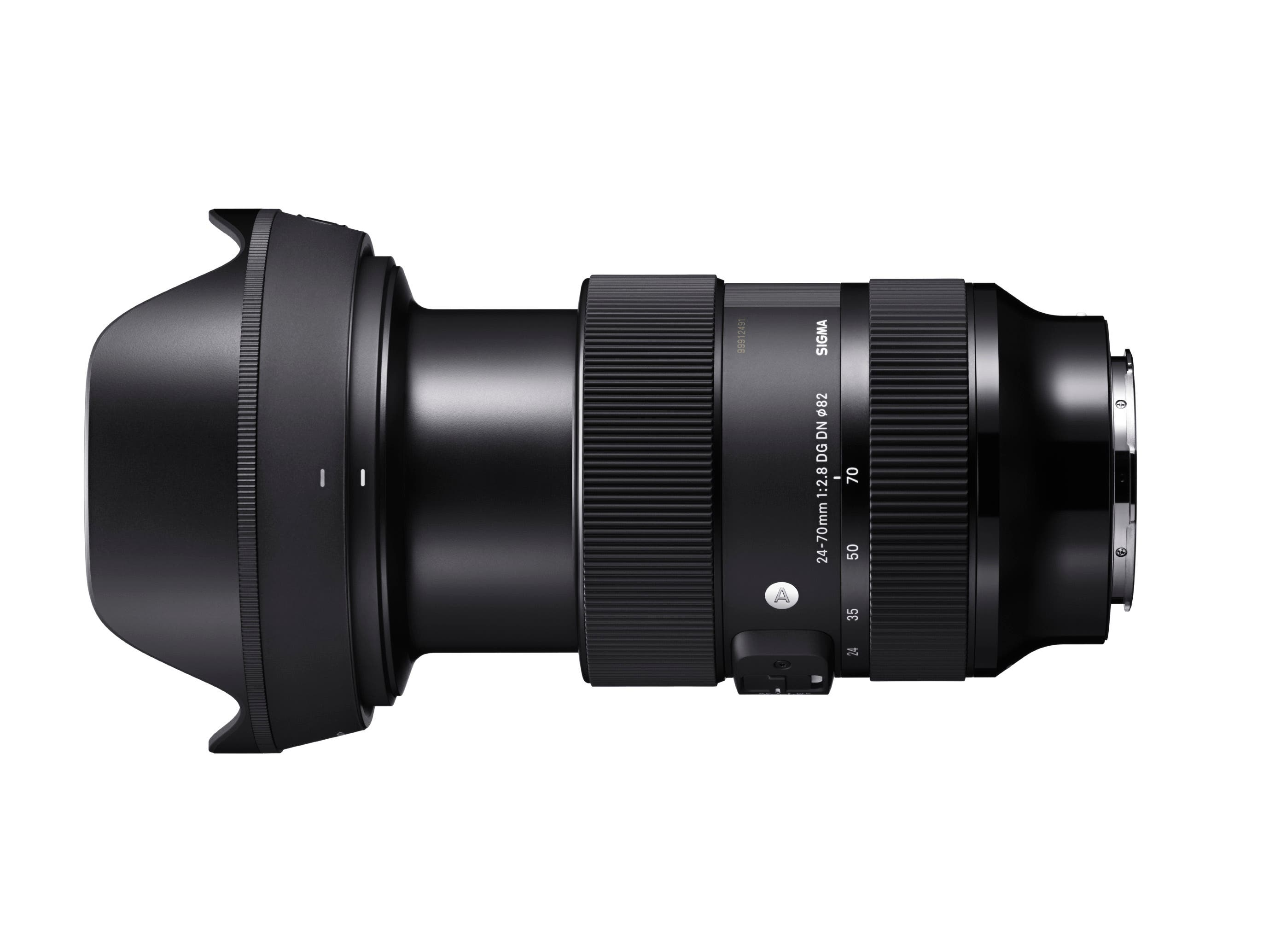 The New Sigma 24-70mm F2.8 DG DN Art Will Cost $1,099 in December