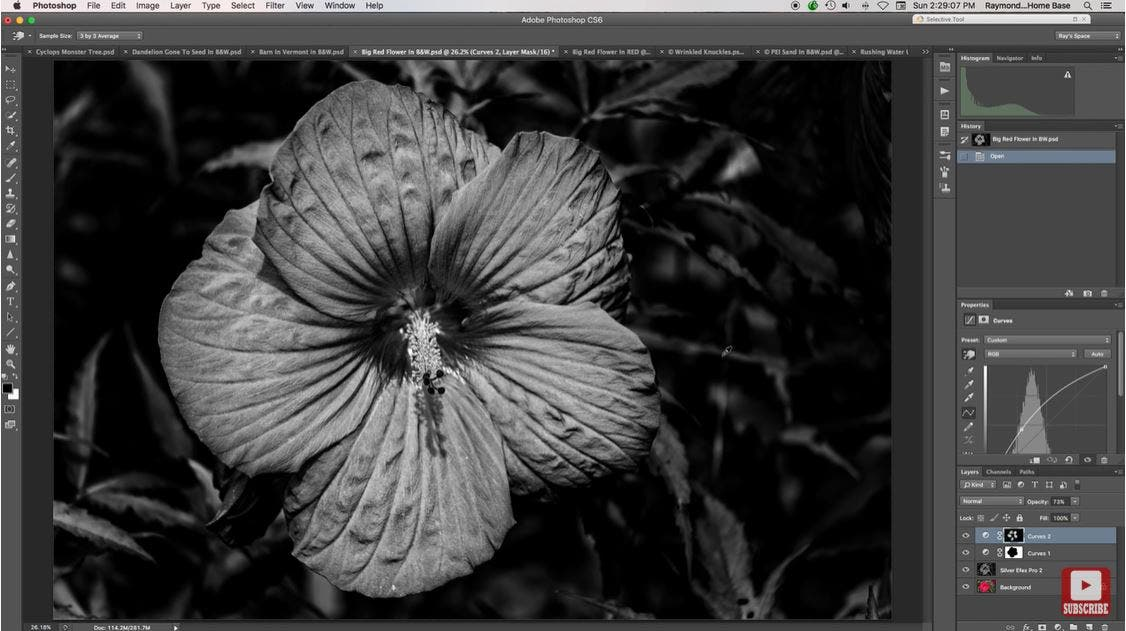 Using Texture to Create Black and White Photography You'll Want to Touch