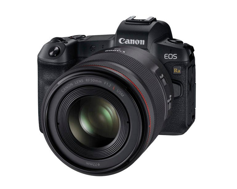 The Canon Eos Ra Is Fine But It S Not The Camera We Need Or
