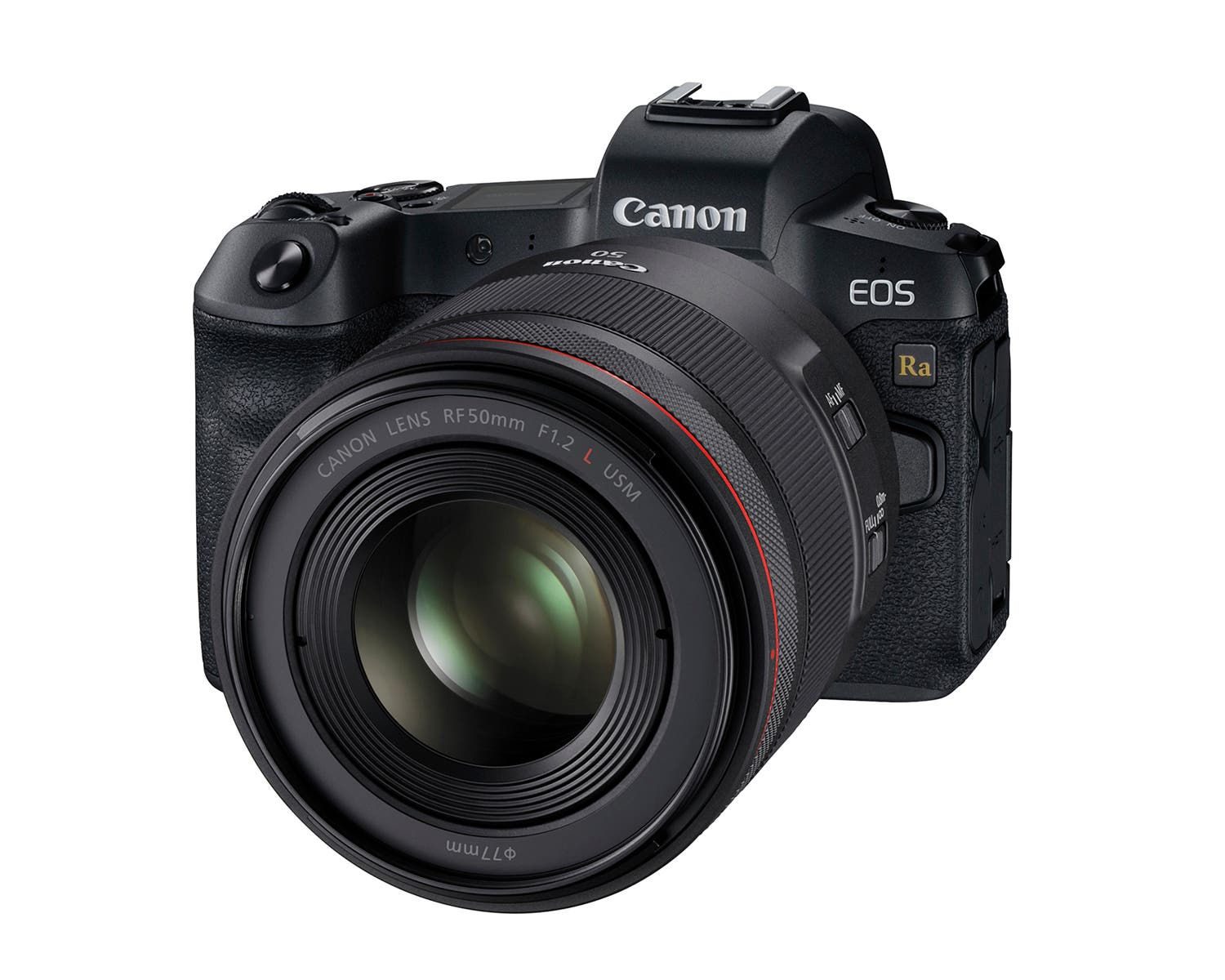 The Canon EOS Ra is Fine, But it's Not The Camera we Need or Want