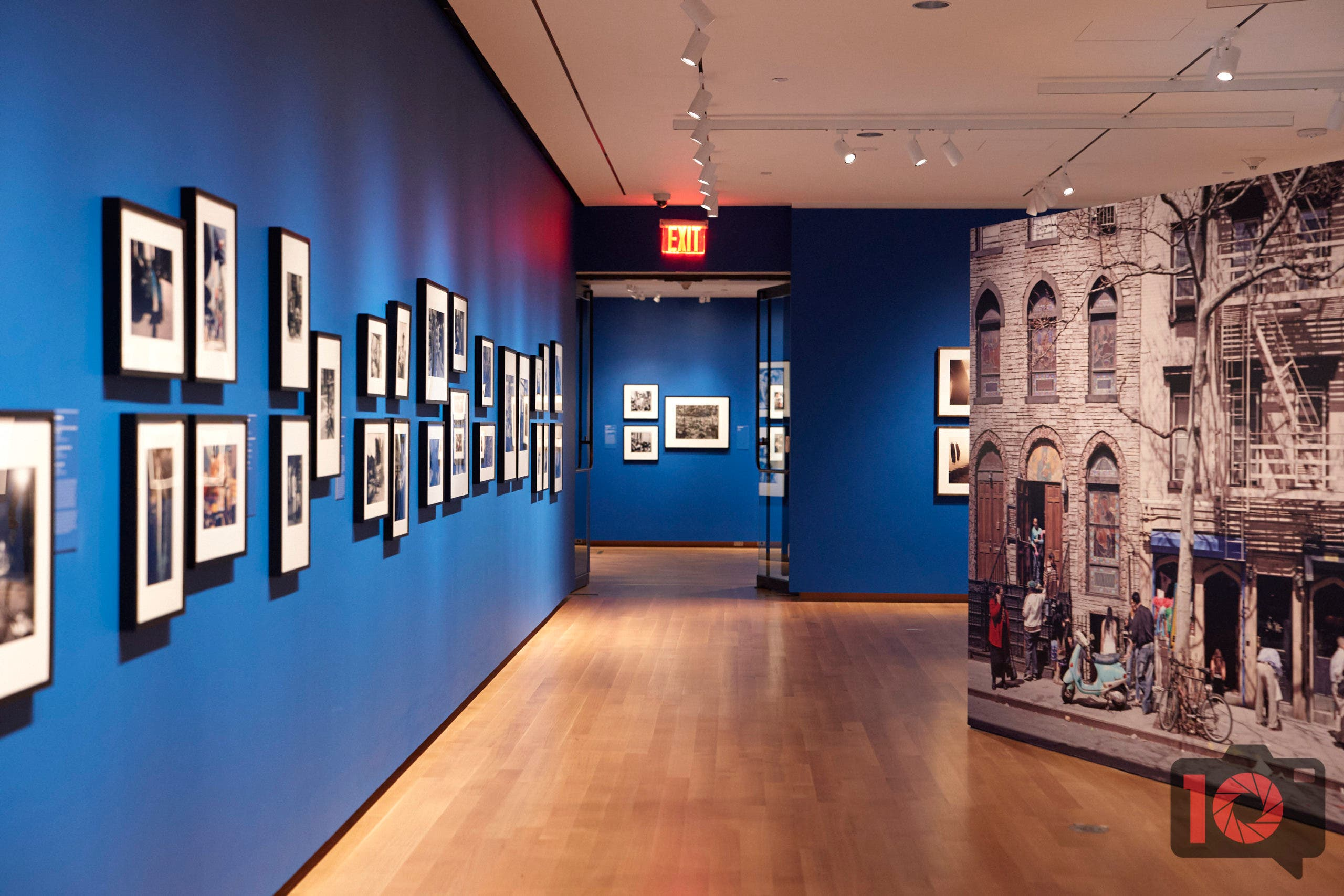 Gallery Visit: Collecting New York's Stories: Stuyvesant to Sid Vicious at Museum of the City of NY