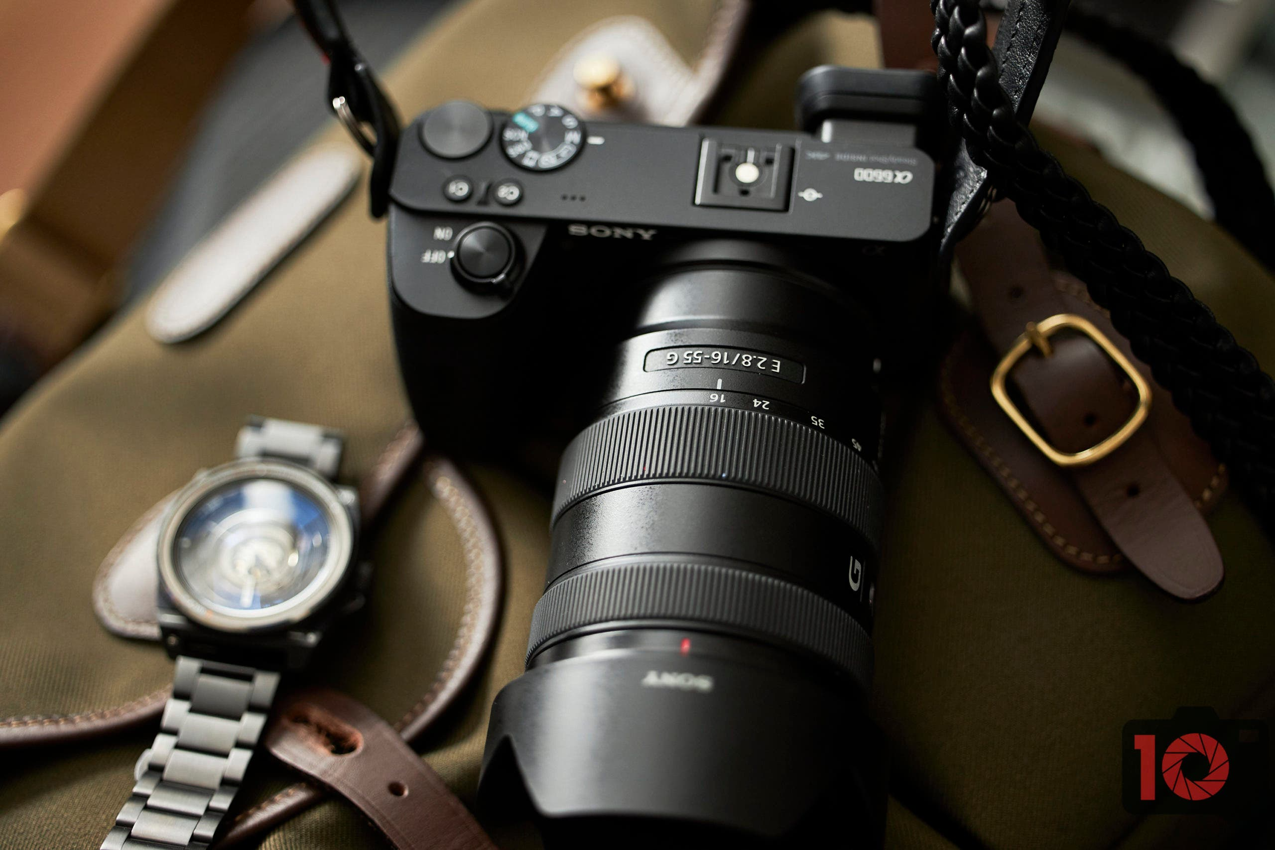 Review: Sony 16-55mm F2.8 G (The Best Lens of 2015 in 2019)