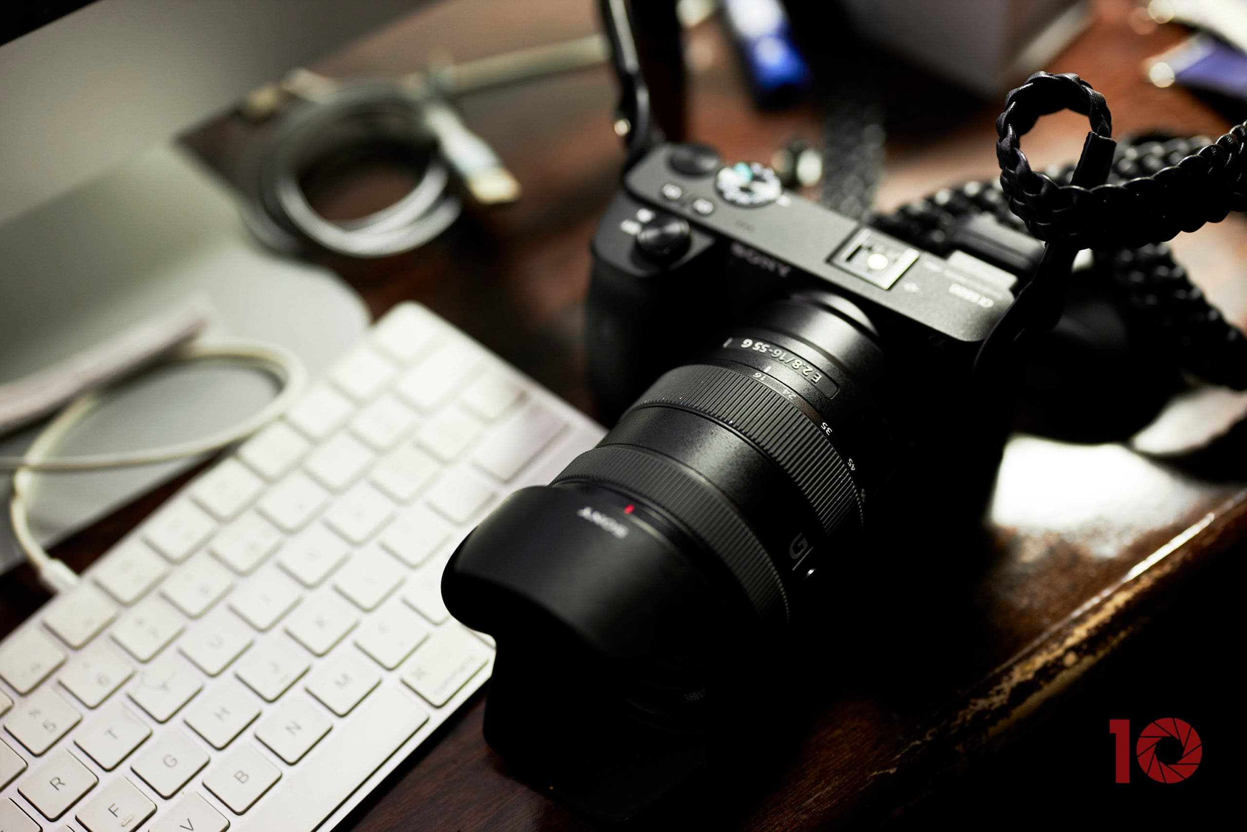 I Hope the Sony a5 Is Astonishing, But I Don't Want One
