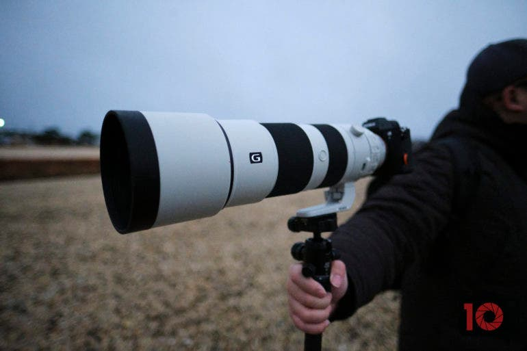 Join Us, We're Talking About Telephoto Lenses for Landscape Photography