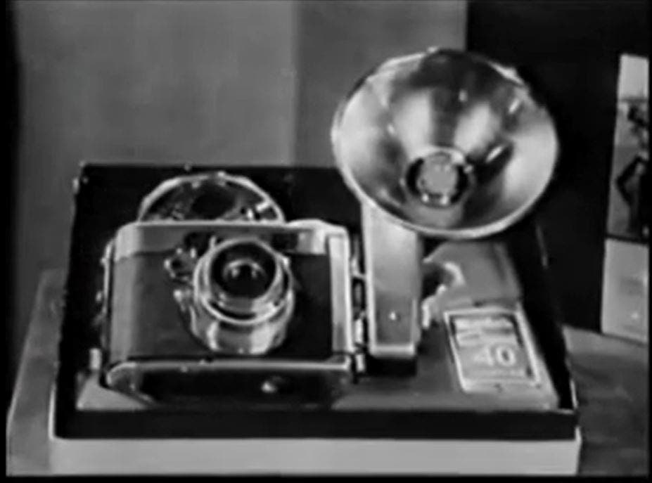 This Compilation of Old Kodak Commercials Is a Trip Down Memory Lane