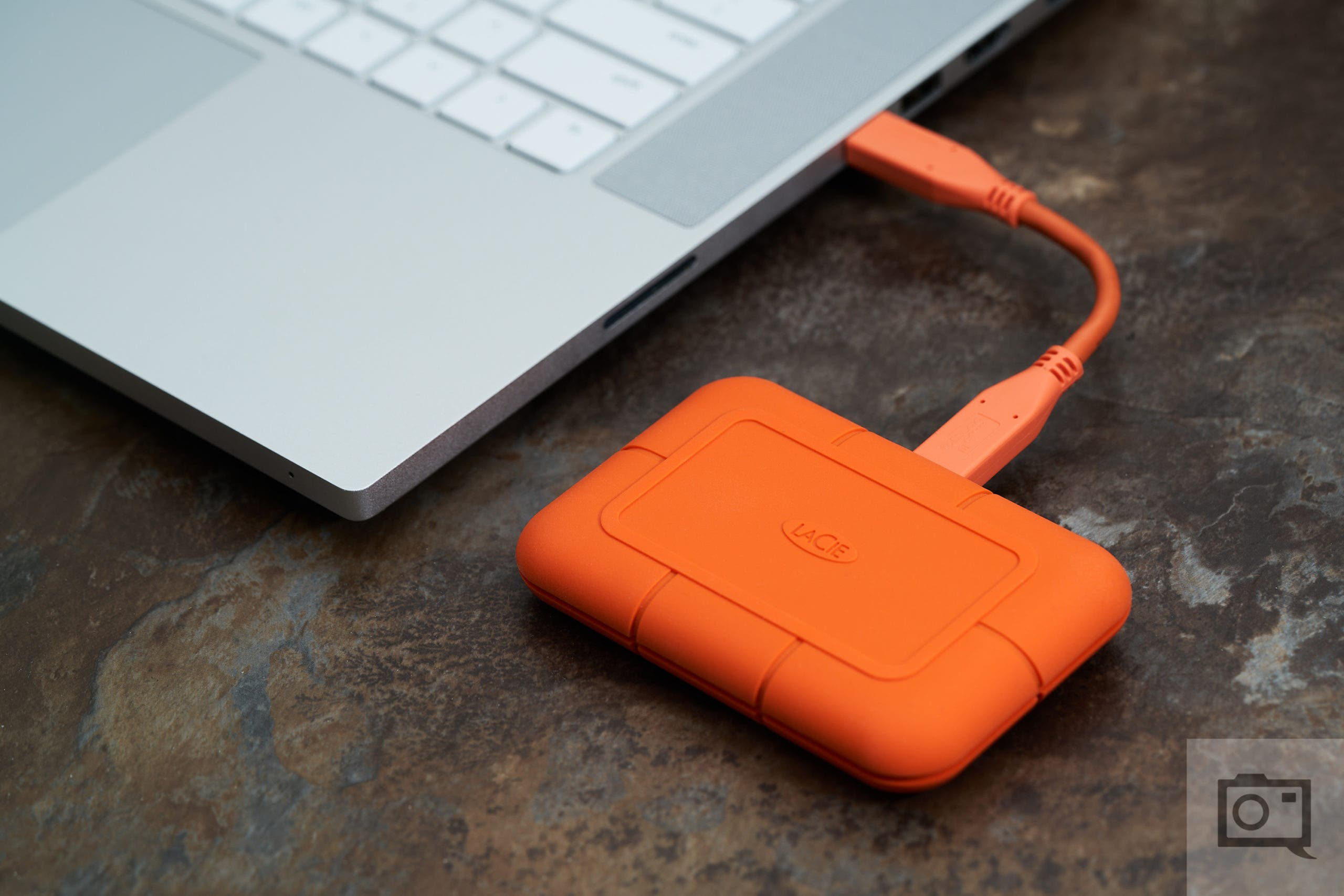 Peripheral Review: LaCie Rugged SSD (For Photographers On The Go)