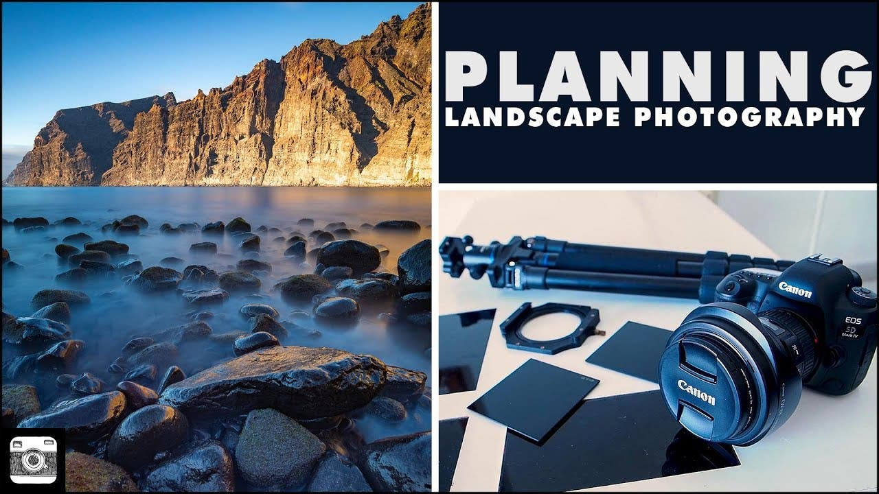 Planning and Patience Are the Keys to Creating Stunning Landscape Pics