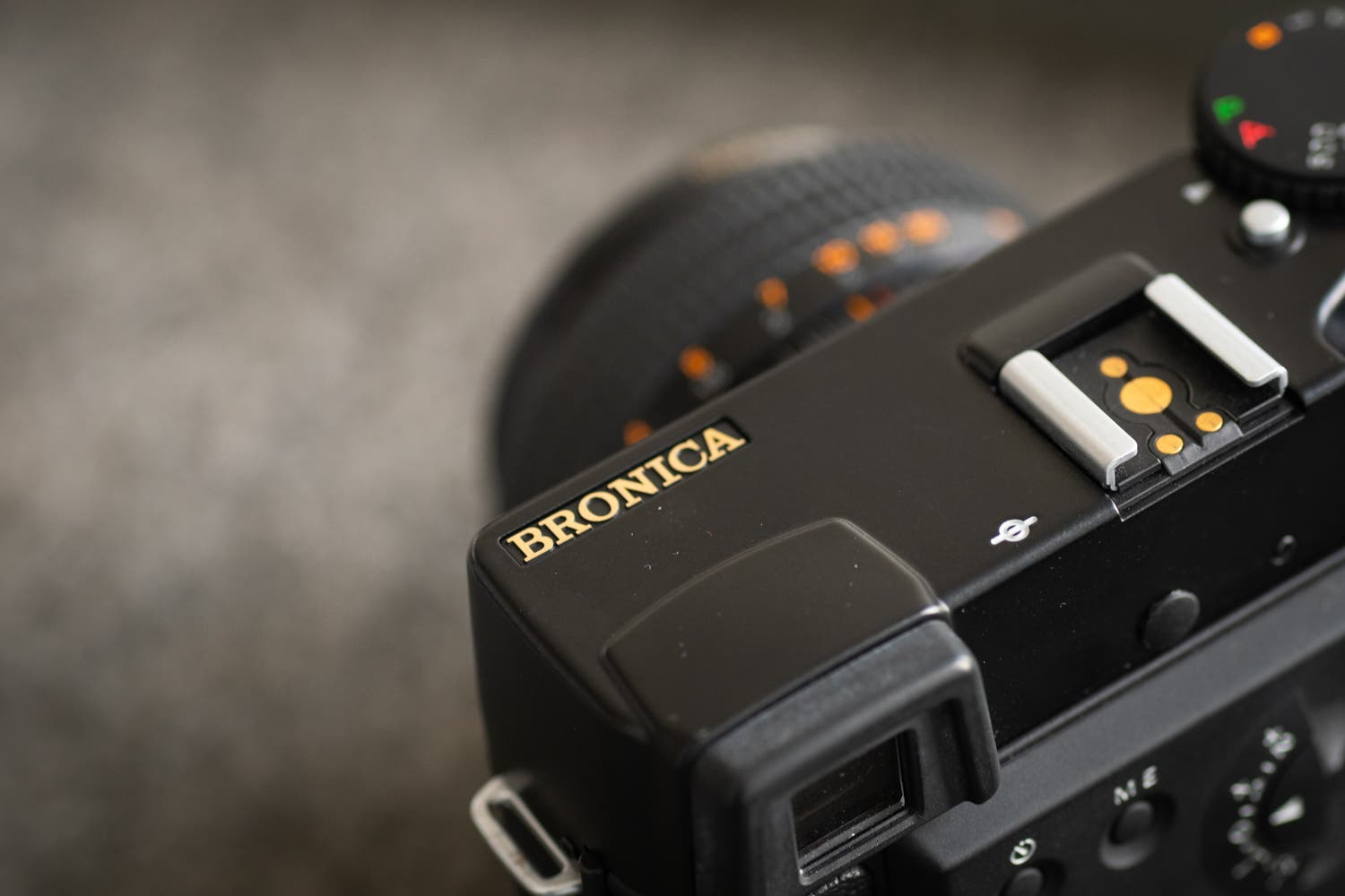 Shooting with the Unusual Bronica RF645 Medium Format Camera