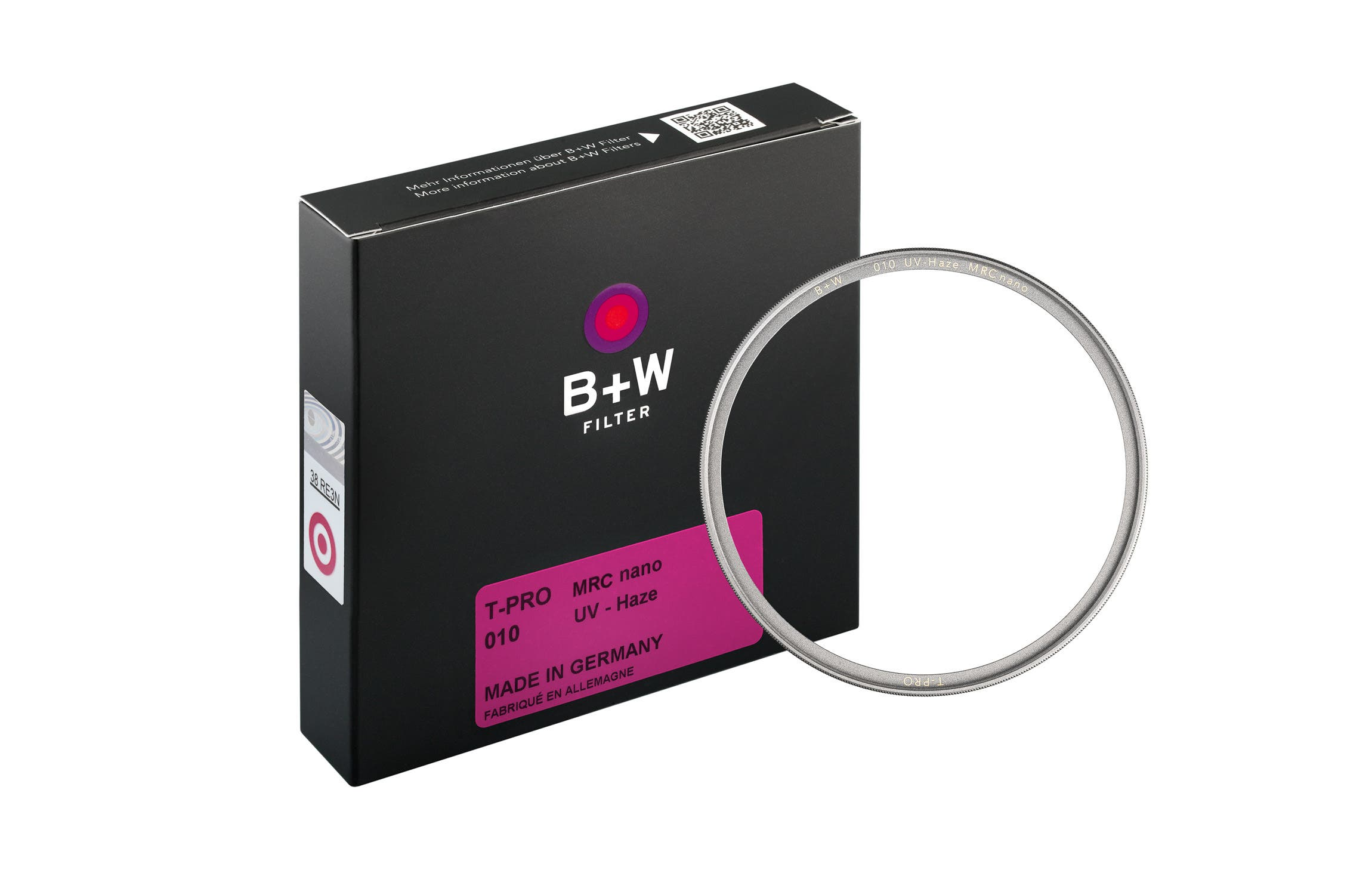 Schneider Kreuznach Announces New Additions to the B+W T-Pro Filters