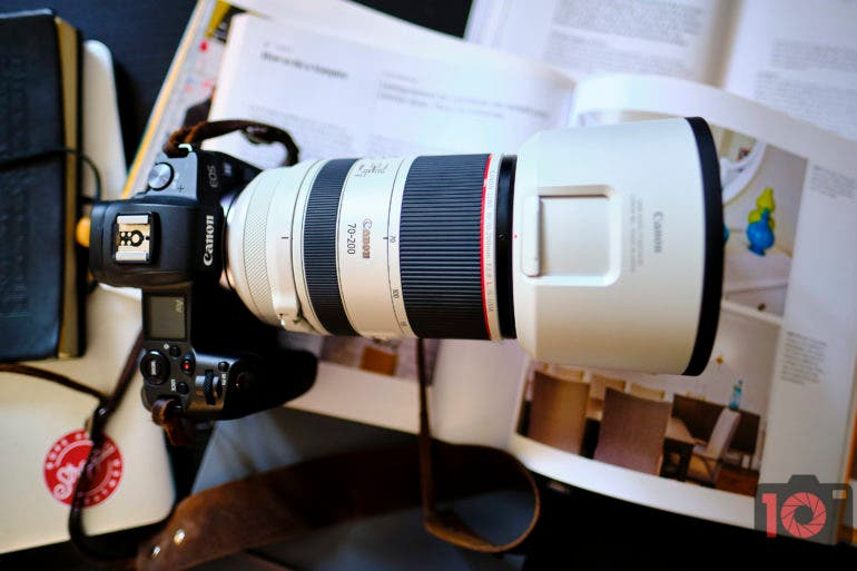 Review: Canon RF 70-200mm f2.8 L IS USM (A Work of Art)