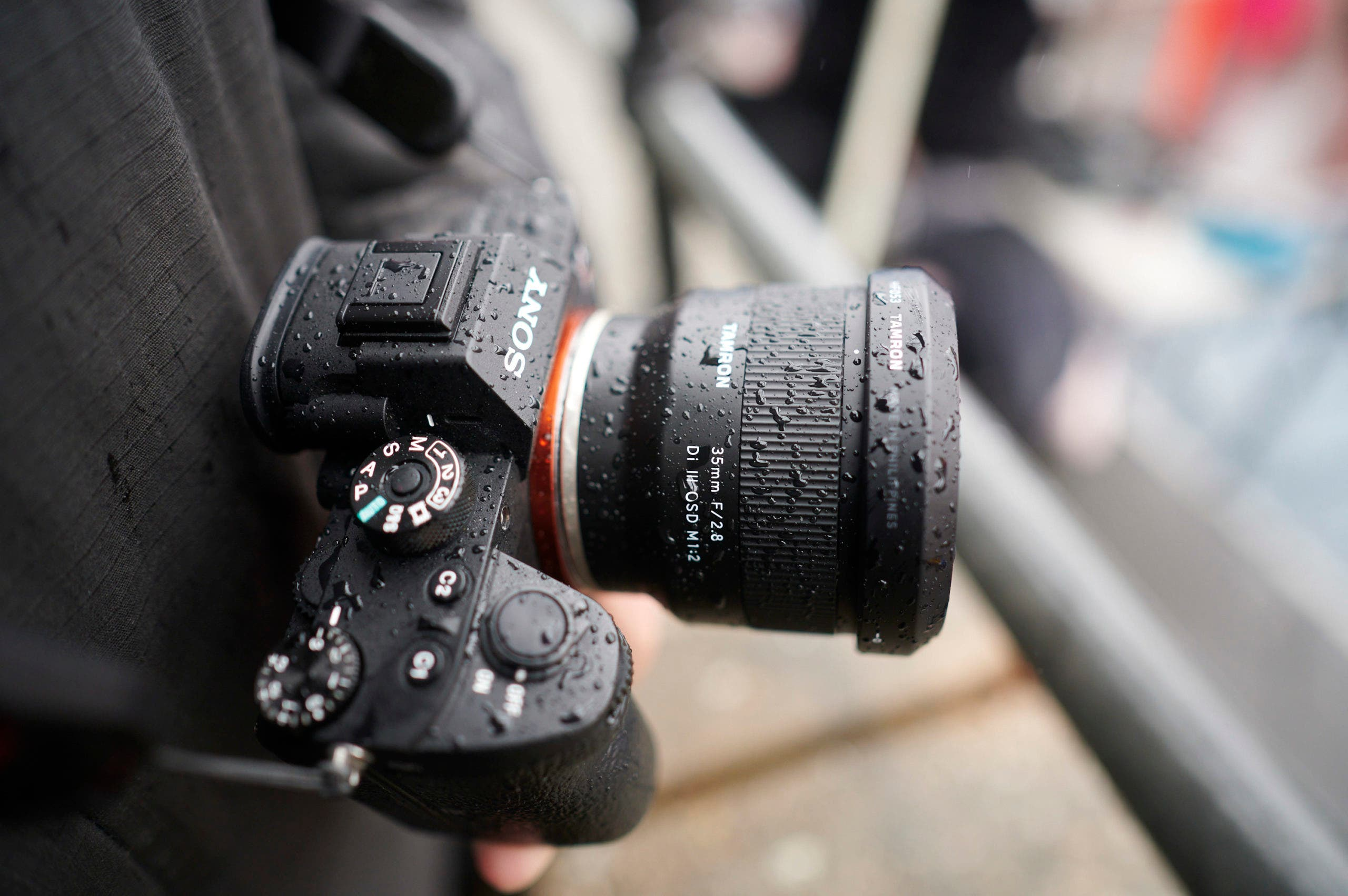 Under $1000: 5 Weather Sealed Lenses with Great Image Quality
