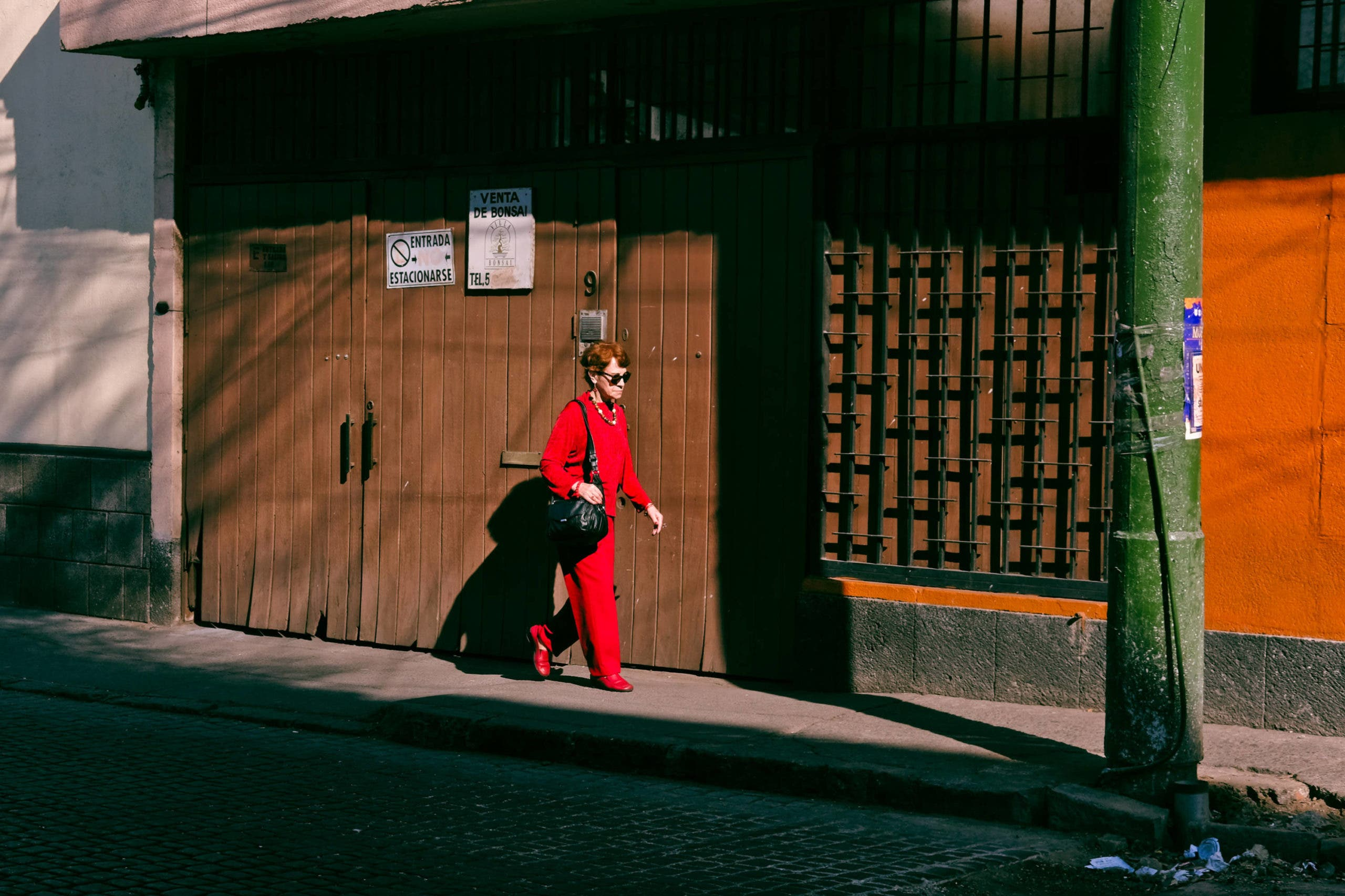 5 Places to Find Inspiration For Street Photography
