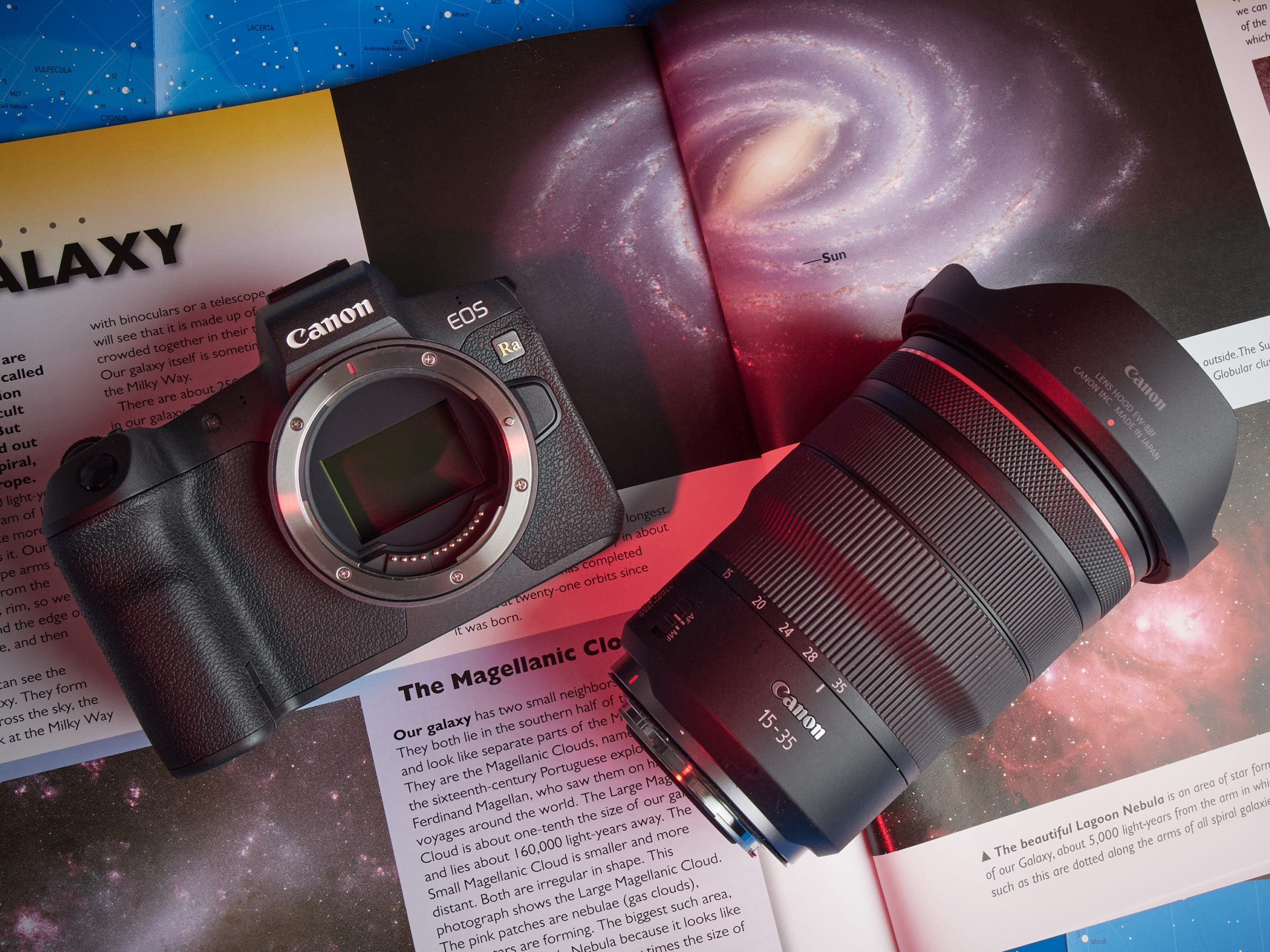 Shoot for the Stars: These 9 Cameras Help Make Astrophotography Easy