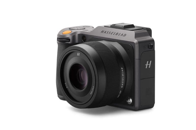 Hasselblad's 45mm XCD 4/45P is Ultra Light and Costs Just $1,099