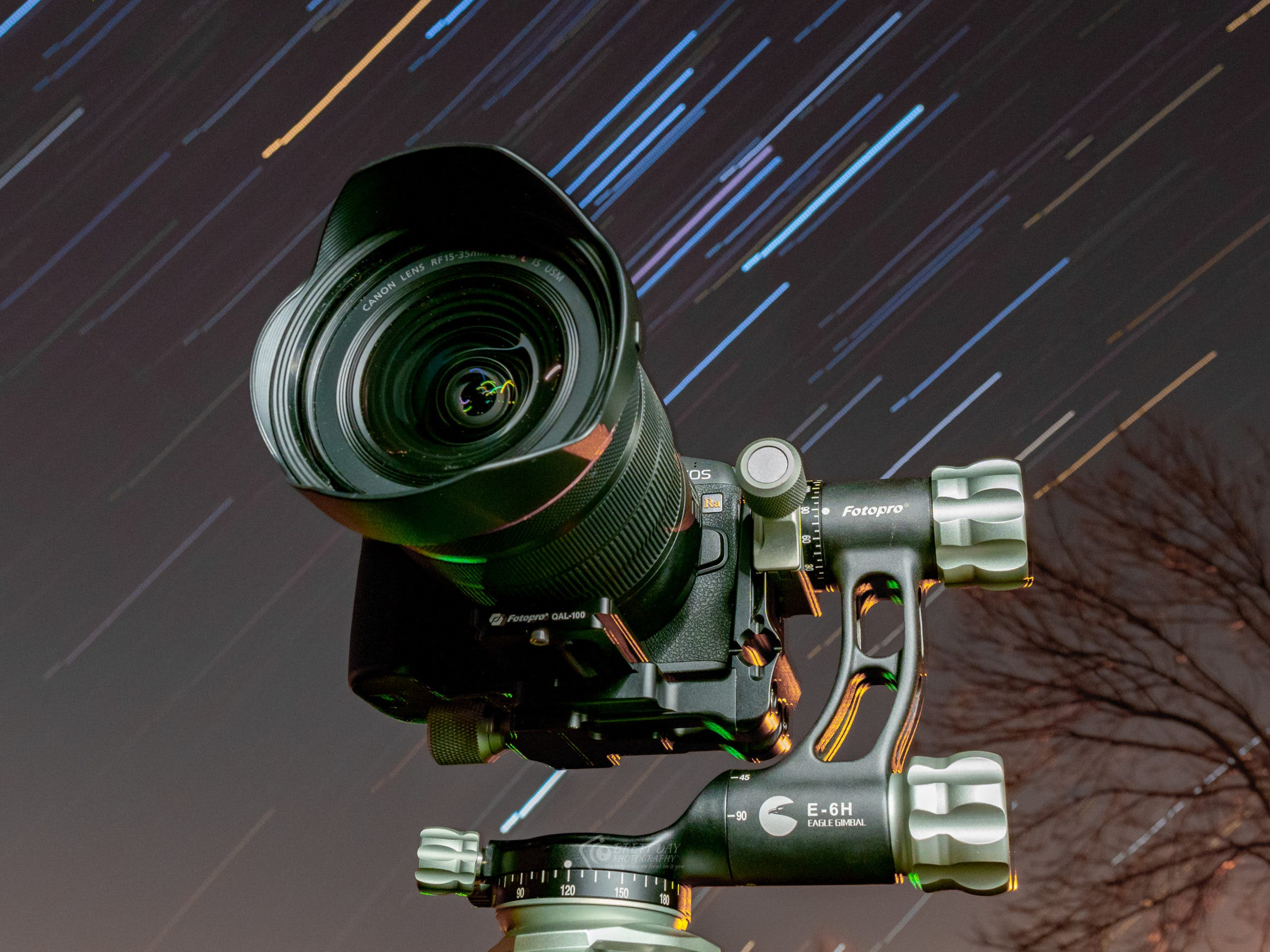 3 Fast Lenses That Make Astrophotography Landscapes Easy