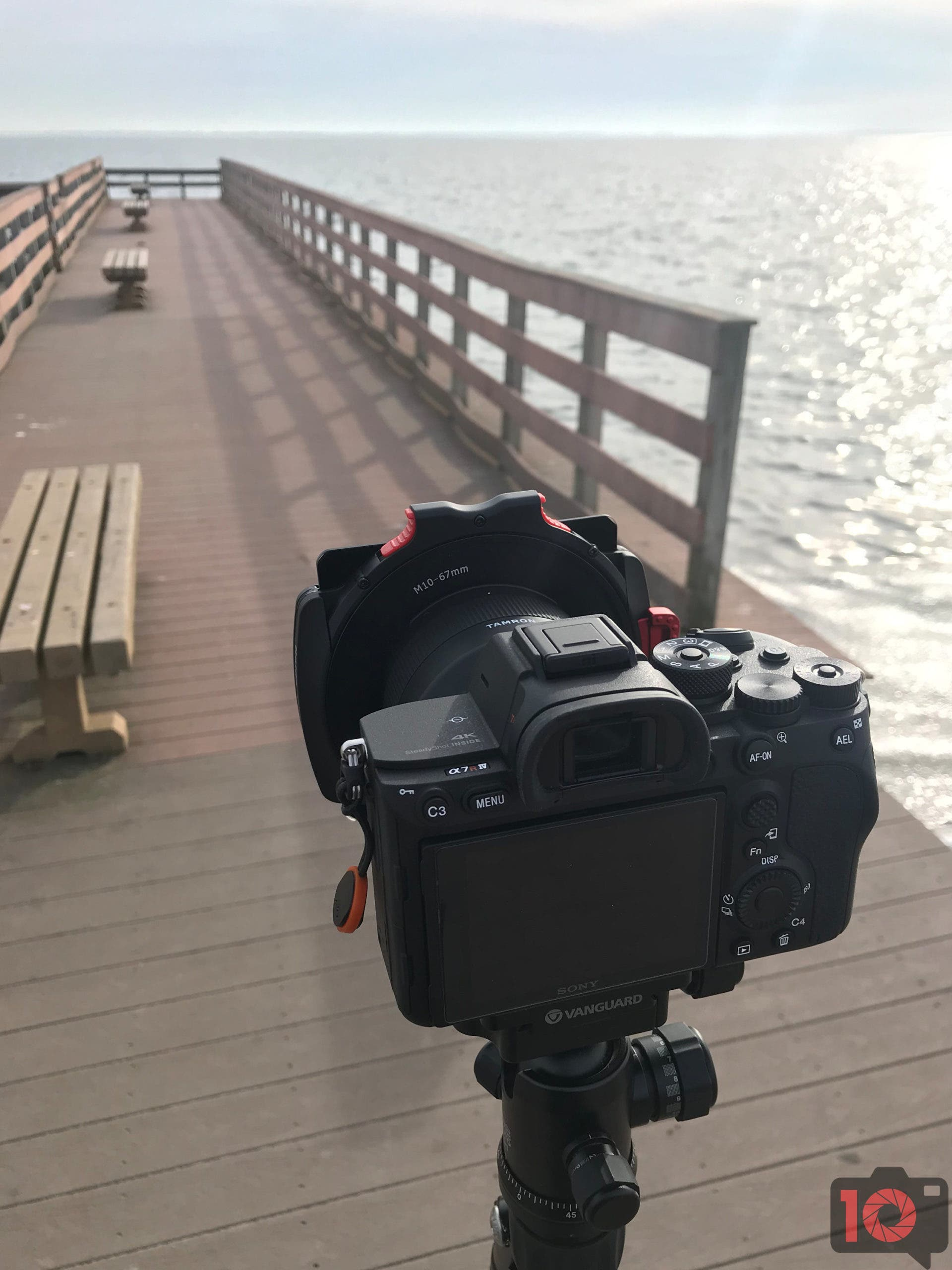 Review: Haida Red-Diamond 10 Stop ND 100x100mm Filter