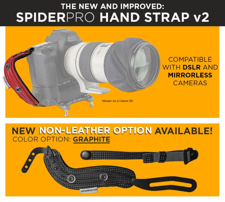 Spider Holster Wants to Make Carrying Your Gear Easier with 4 New Tools