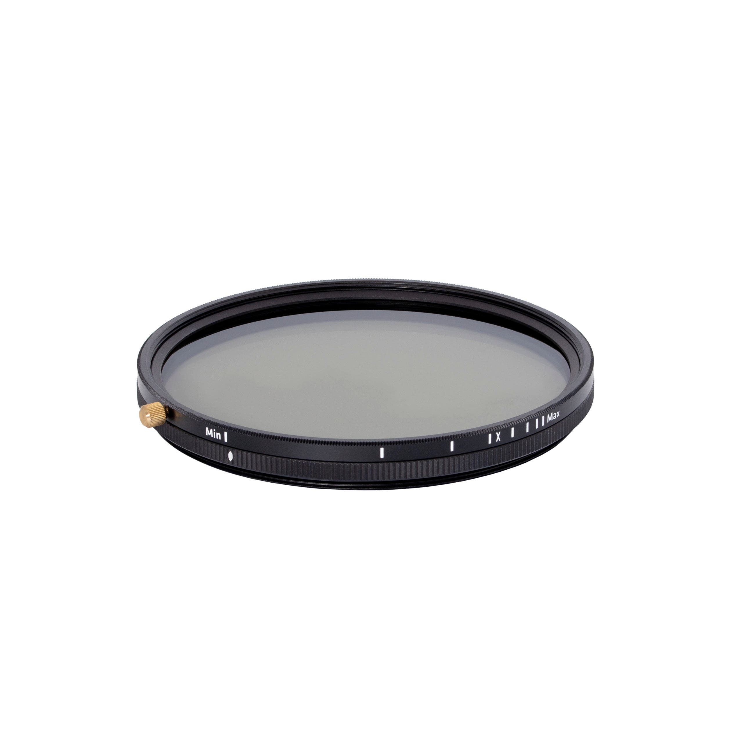 ProMaster's HGX Prime Variable ND Filters Promise Extreme Sharpness