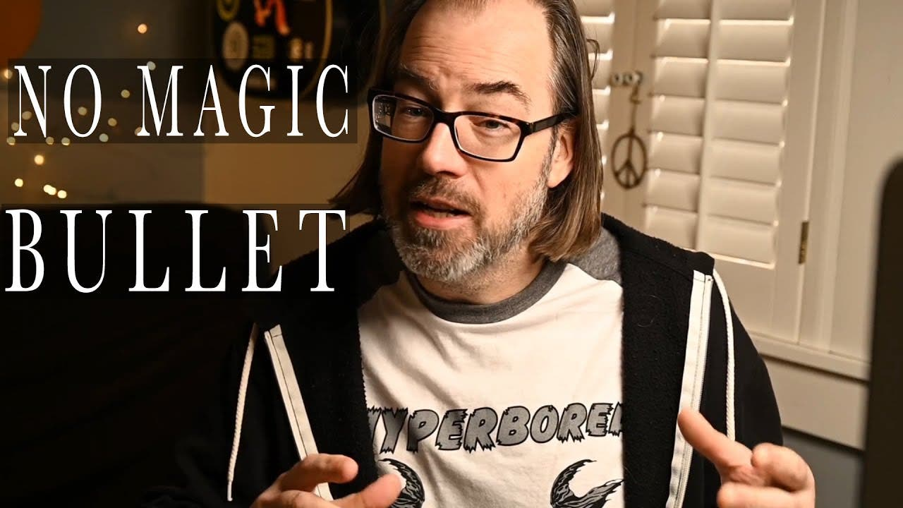 Daniel Norton Reveals the Secret to Great Photography in His Latest Video