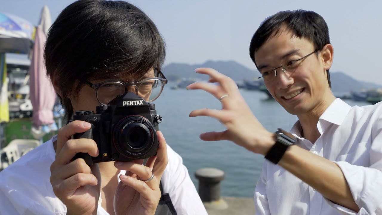 Shoot with What You Like: Kai Wong Shows Pentax Cameras Some Love