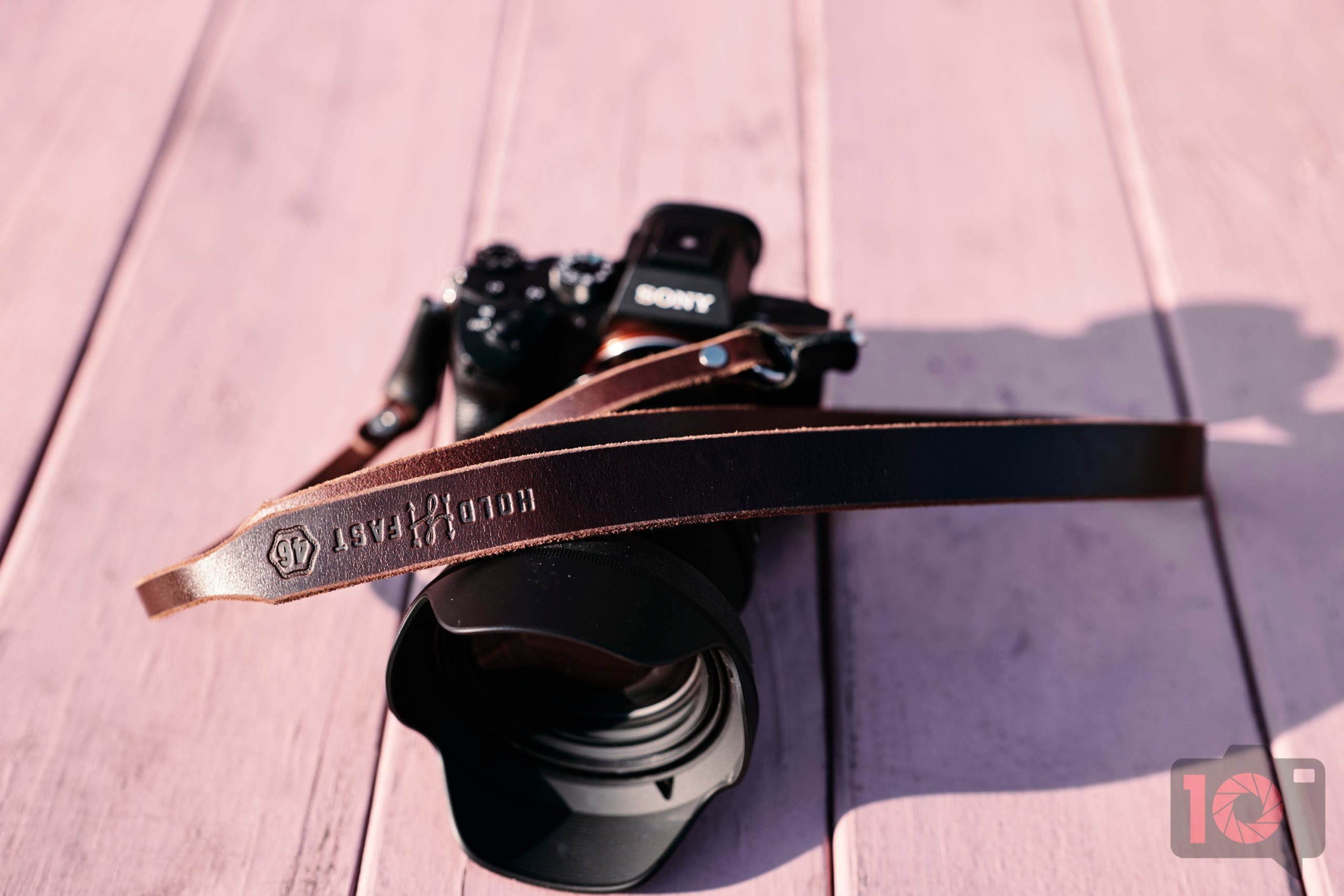 Give It Time: The Holdfast Gear HF Classic Strap Wide Review