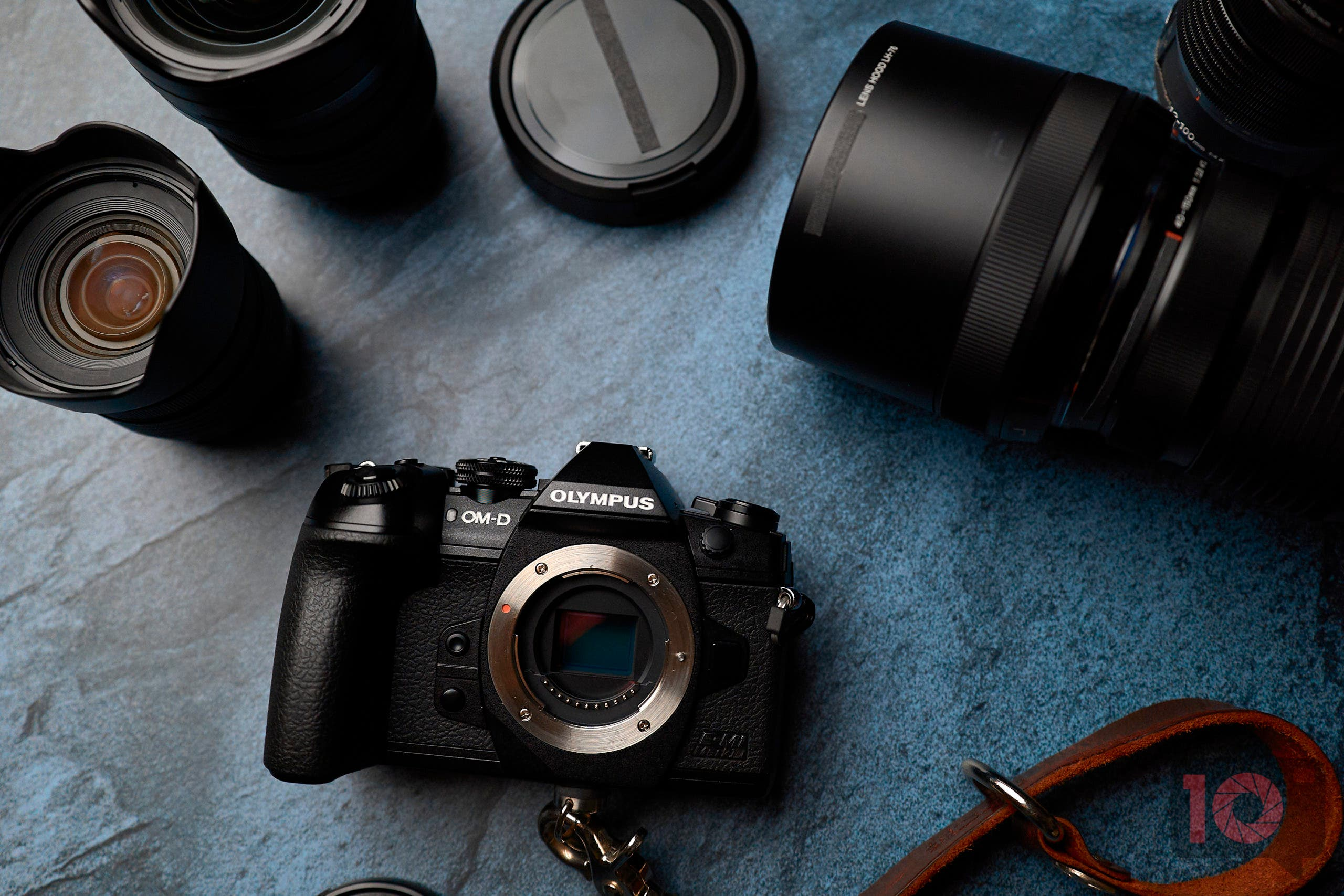 Review: Olympus OMD EM1 III (A Travel Photographer's Imperfect Gem)