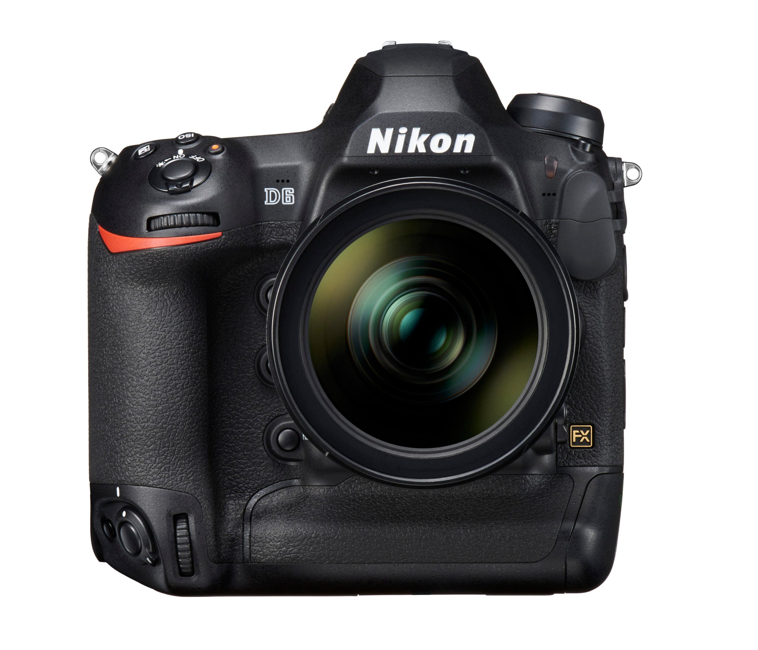Nikon Drops New Flagship Nikon D6 Plus Two New NIKKOR Z Lenses