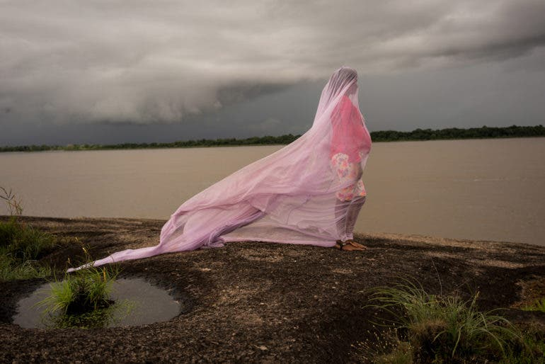 Human Trafficking: 8 Photographers Reminding You of This Crisis