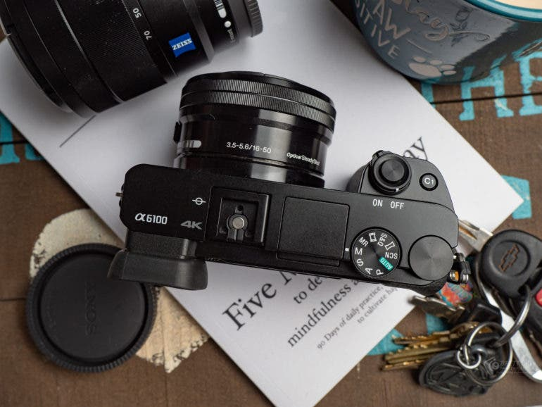 The Best Small Cameras for Traveling