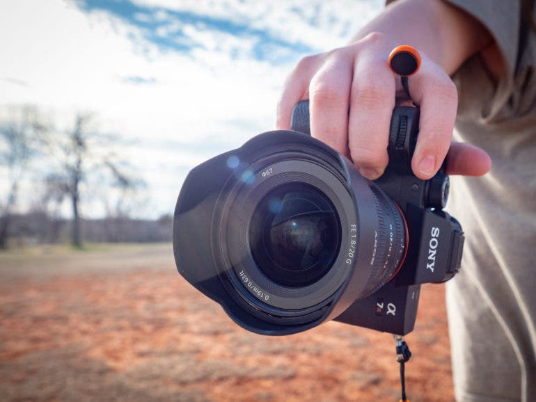Review: Sony 20mm f1.8 G (A Fantastic Lens for Everyday Shooters)