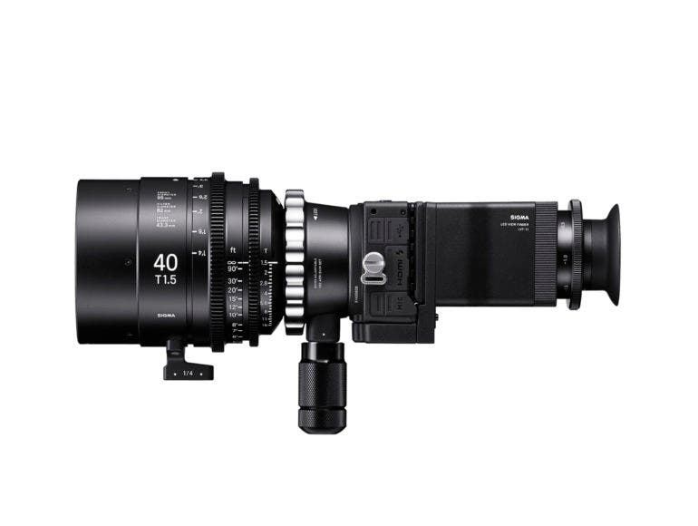 Sigma Mount Converter MC-31 Will Cost $679, Ships February 27