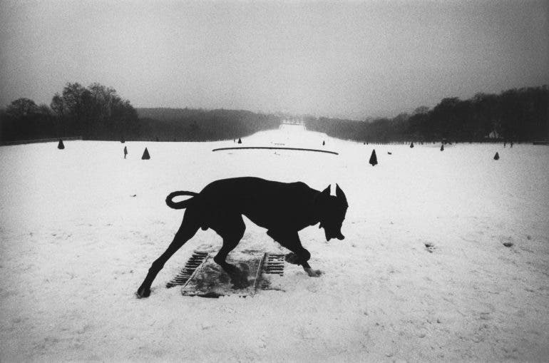 "Josef Koudelka Exhibit to Showcase His ""Exiles"" and 1980s Panoramas"