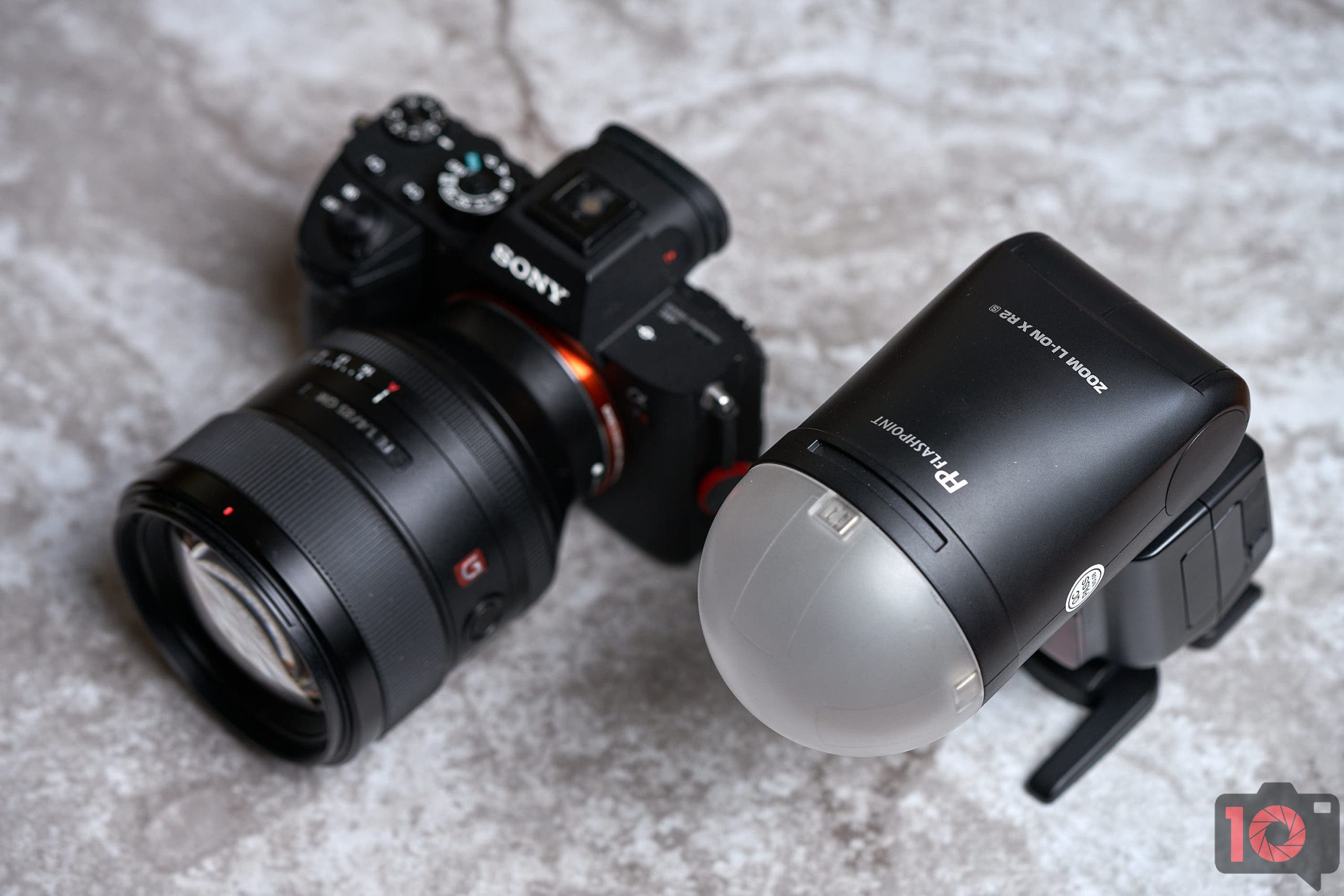 This Flash Survived a Concert: Flashpoint Zoom Li-on X R2 TTL Review