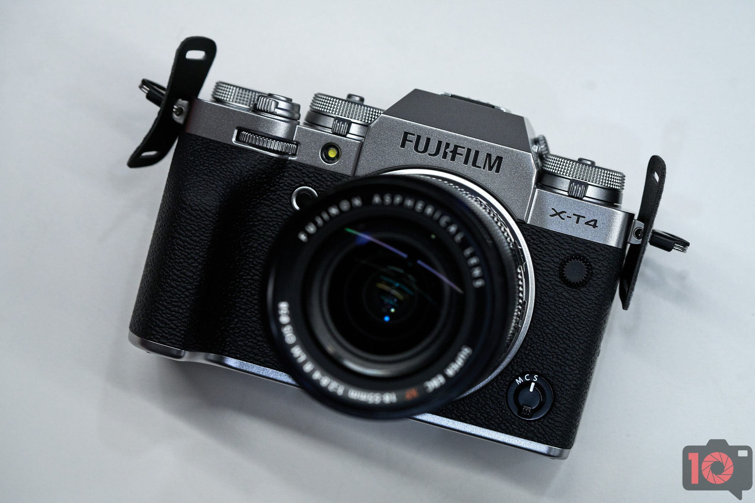 First Impressions: Fujifilm X-T4 (A Ton of Updates You'll Want to See!)