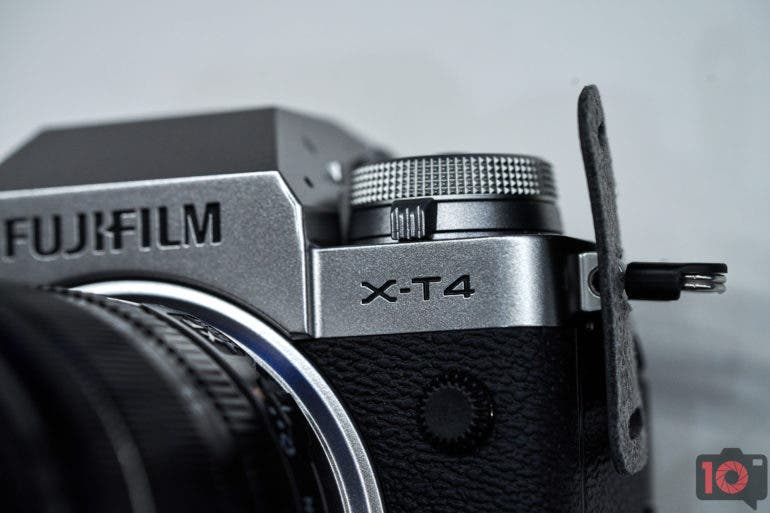 Why You Don't Need the Fujifilm X-T4 (Get the X-T3 Instead)