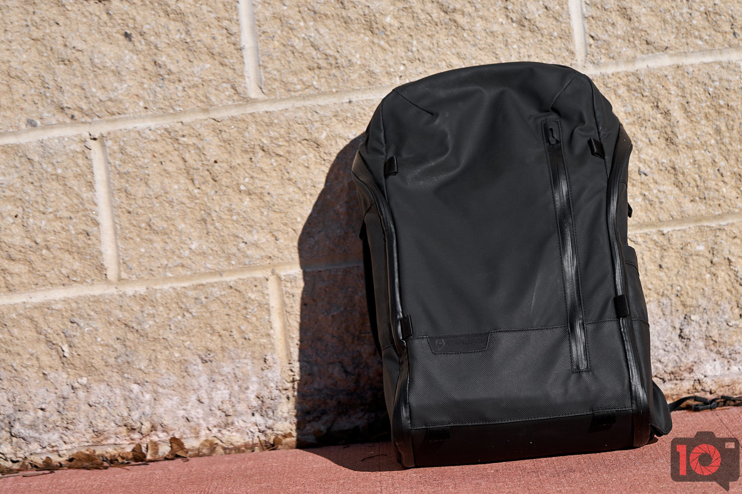 Camera Bag Review: WANDRD DUO Daypack (It's Almost Perfect)