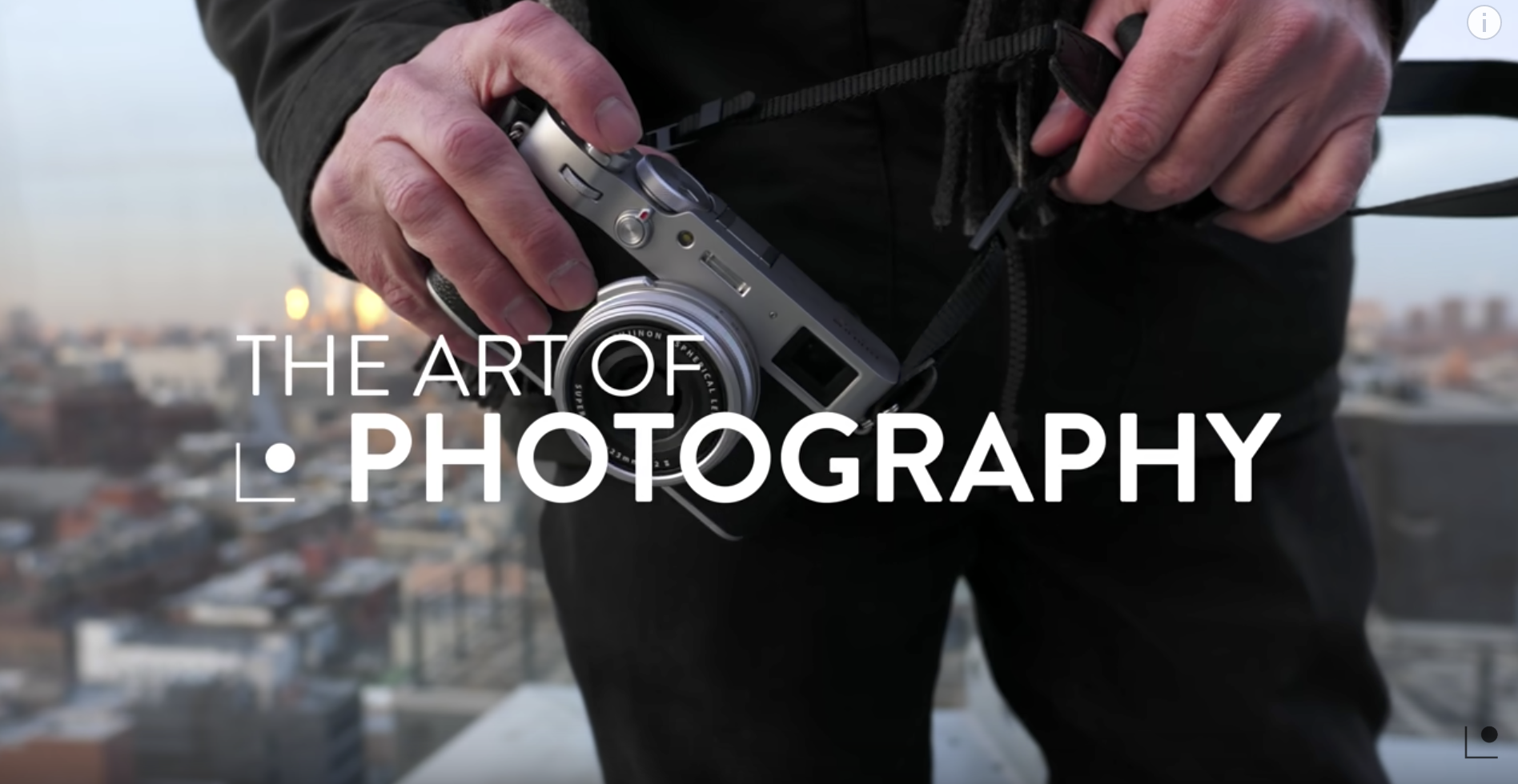 5 Photography YouTube Channels You Need to Subscribe to