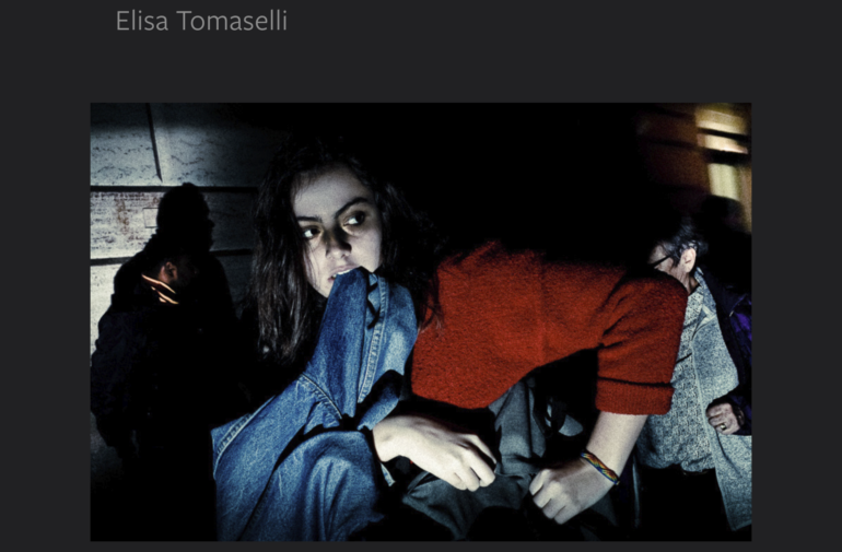 Remembering Elisa Tomaselli: A Master of Street Photography