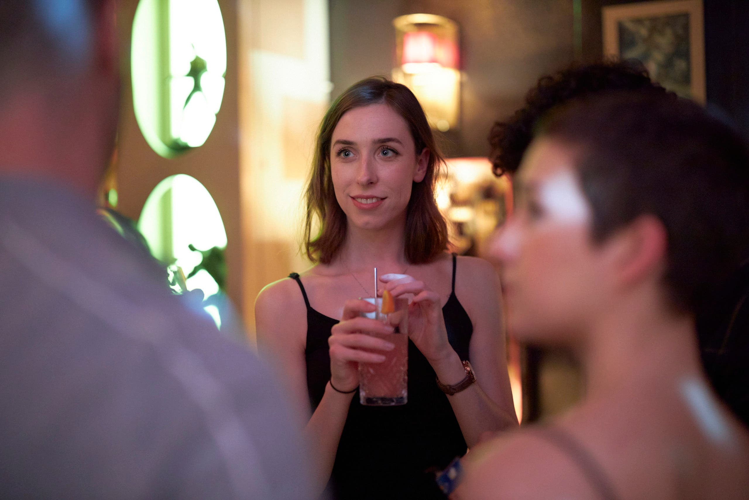 Tips for Shooting a Party in Low Light: What Photographers Should Know