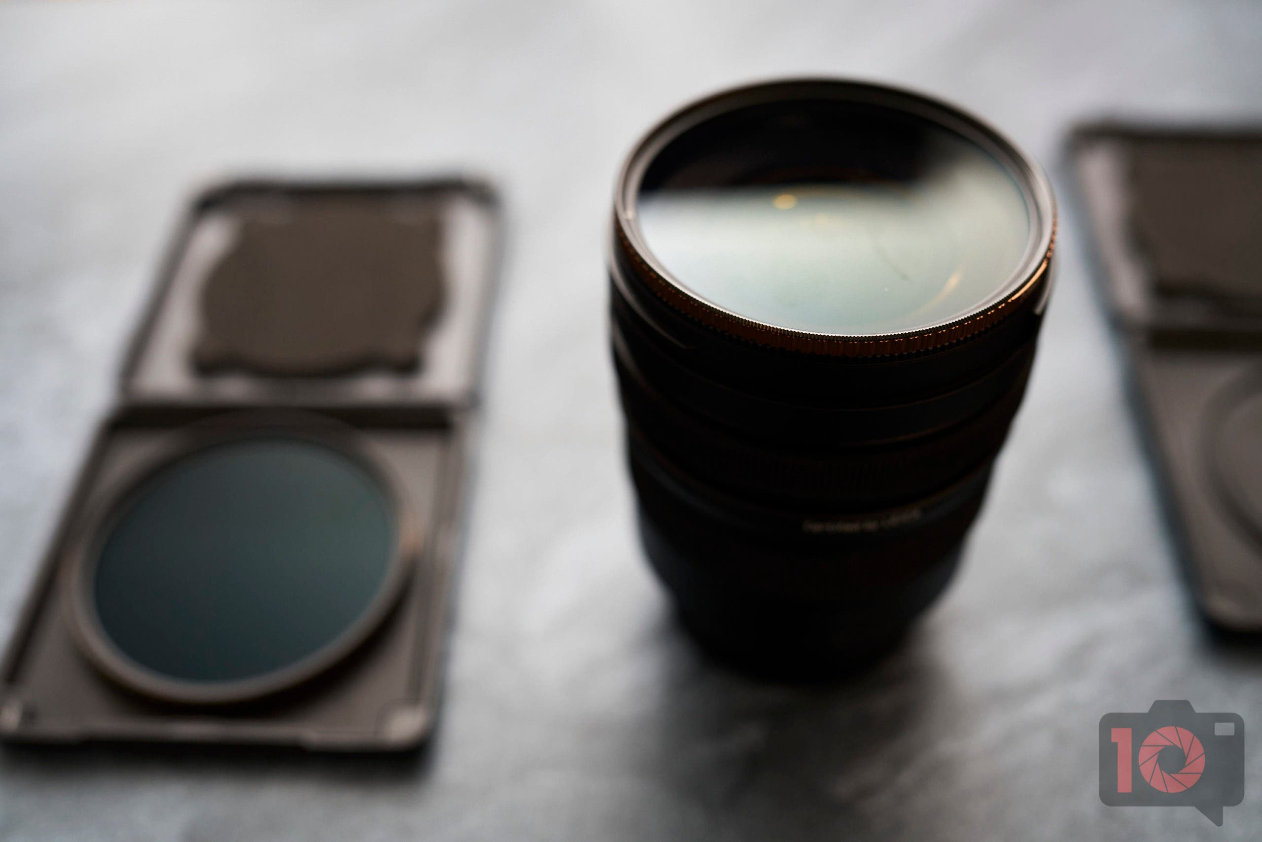 Photography Cheat Sheet: 8 Tips for Shooting with Circular Polarizers