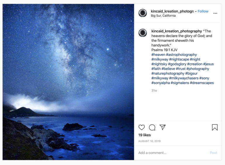 And the Winner of Our Landscape Photography Contest with Tamron is...