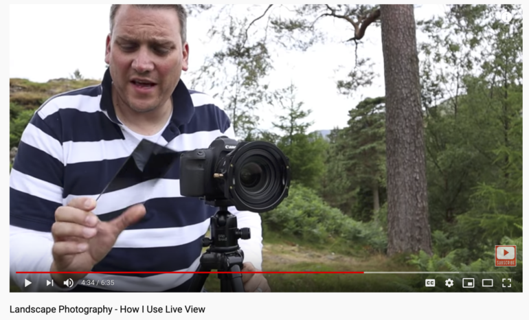 5 Small Photography YouTube Channels You Need to Know About