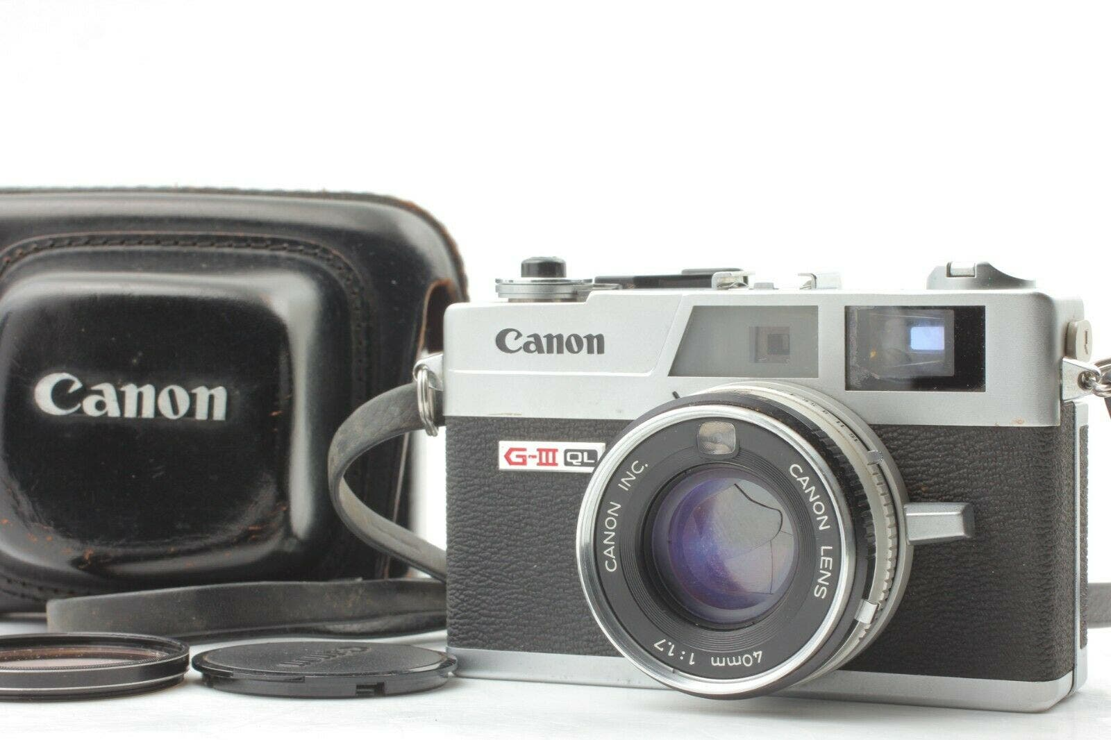 These Cool Film Rangefinder Cameras Can Be Yours for $150 or Less