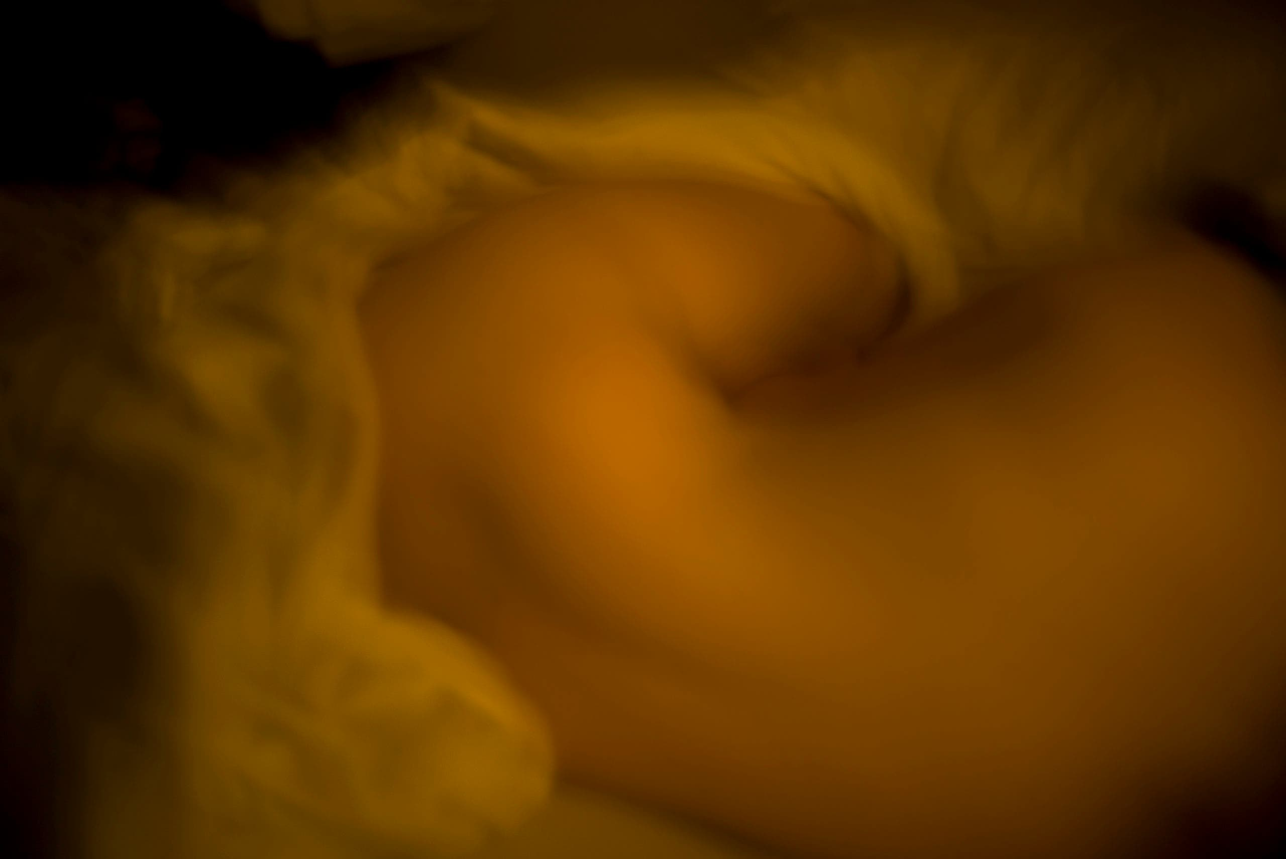 60 Seconds: The Human Form And Psyche in Long Exposure (NSFW)